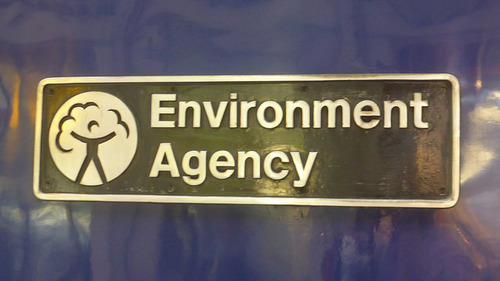 Environment Agency Open Data: Issues and Priorities