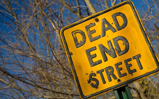 Data: The [Slow] Death of the Website & the [Rapid] Rise of the Network