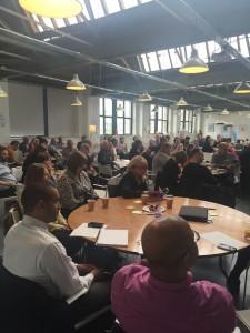 #PdDigital15 – conversation and collaboration