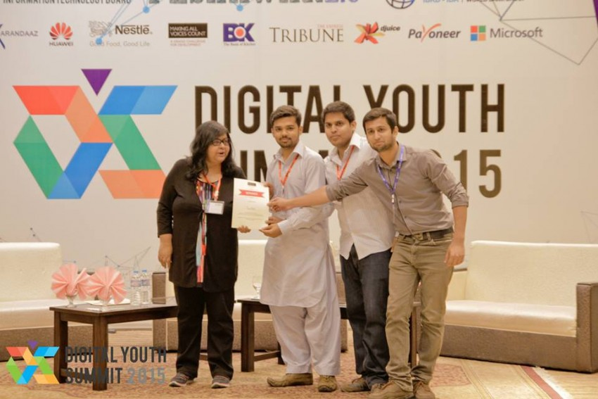 Reflections on #Tech4Gov Competition in Pakistan
