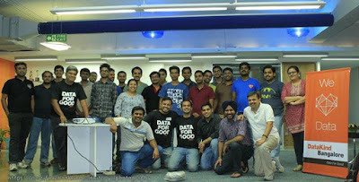 Data for Good in Bangalore