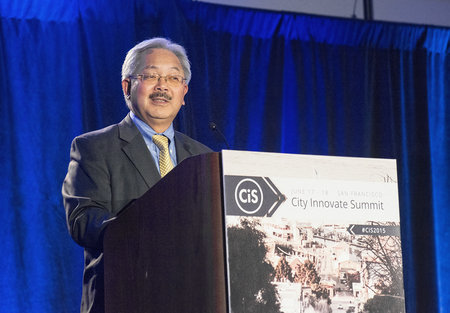 Mayors Report Innovation Challenges at City Innovate Summit