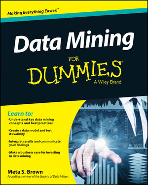 Dummies for Data Science – A Reading List