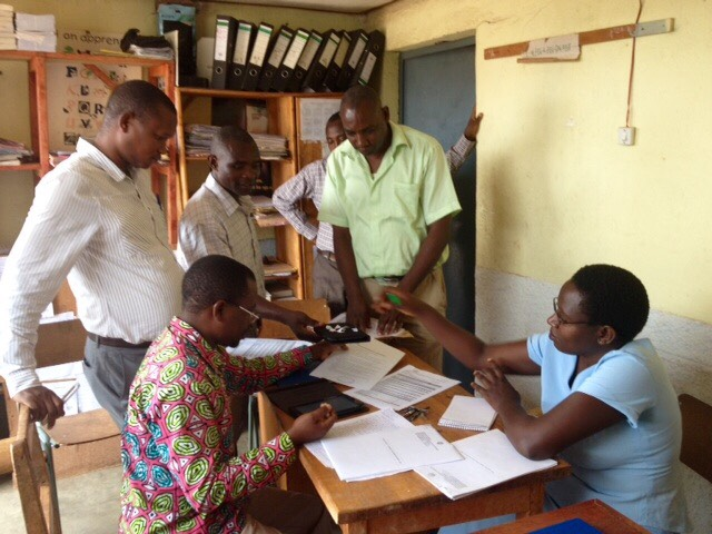 Guest post: How Open Results Based Financing is creating trust and transparency in Burundi
