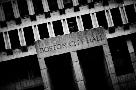 Boston Releases Open and Protected Data Policy