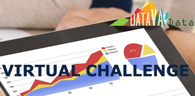 Datathons and open data portals: Virginia's new civic tech initiatives