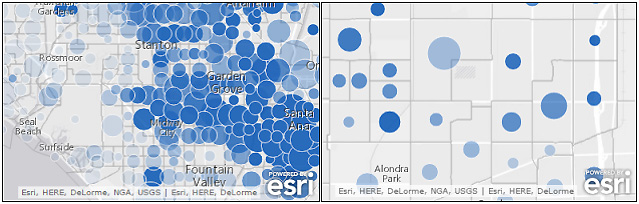 What's New in ArcGIS Online (July 2015)