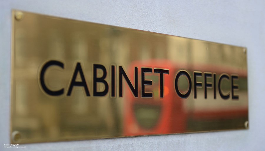 Cabinet Office refuses to provide more details about FOI Commission