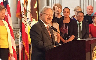 Gov Transparency: Mayor Expands Access to City Open data