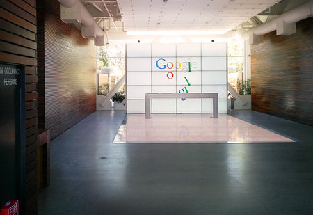 Google Government Innovation Lab Reveals First Prototypes