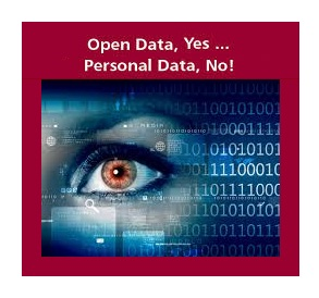 Open Data: Privacy & Security