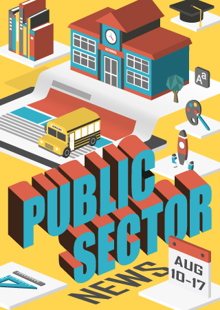 Public Sector News: Utilizing data and social media for public benefits