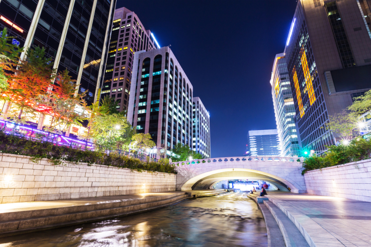 Lessons from Seoul's Two Sharing Economies