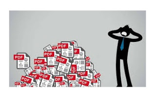Scraping Data From A Reluctant PDF