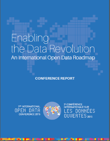 Enabling the Data Revolution: IODC 2015 Conference Report