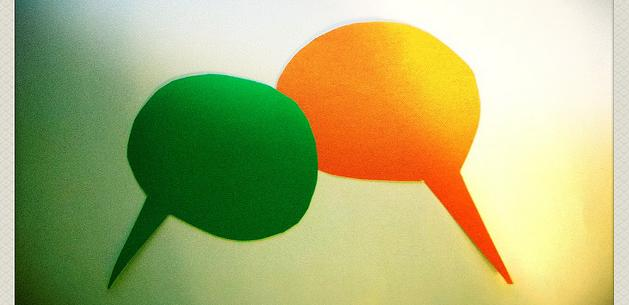 Why are the media not part of the open data conversation?