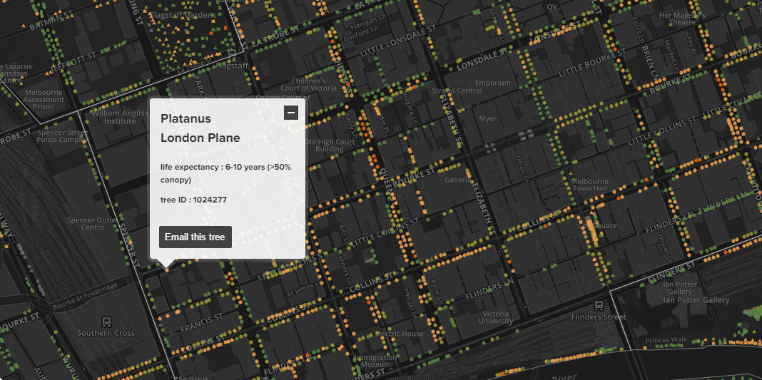Four Open Data Initiatives to Inspire: Melbourne, Australia