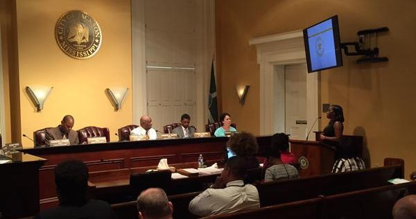 Jackson, Miss., becomes first What Works city to sign executive order on open data