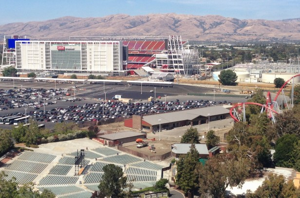 How Santa Clara uses IoT, open data to tackle NFL invasion