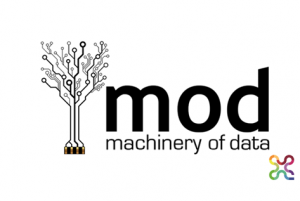 Machinery Of Data – MOD – Open for entry
