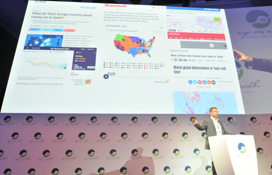 An open letter for open satellite data