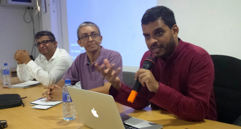 Exploring Open Data and Open Government in Sri Lanka