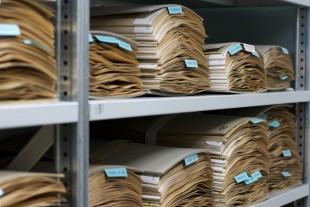 Environment Agency National Data List