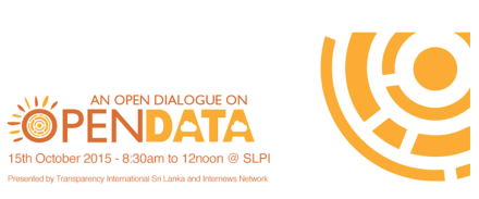 Open data, civil society and data journalism in Sri Lanka