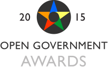 Open Gov Awards 2015: Revealing this year's top initiatives