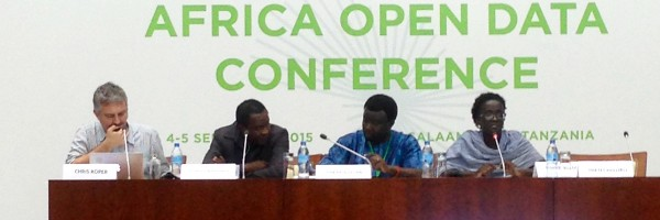 """""""The losing battle against corruption: why open data is important for Africa"""" in Code For Africa"""