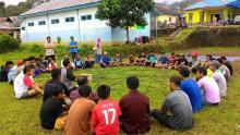 LINIDA STORY, WHEN VILLAGERS OPEN UP LOCAL GOVERNMENT