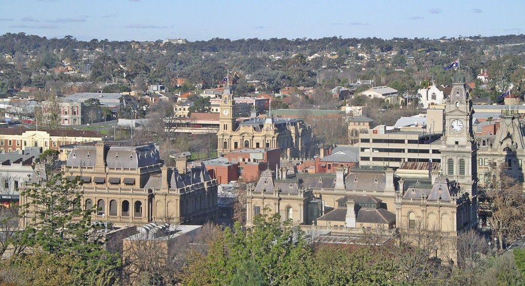 Central_bendigo_from_botanic_gardens