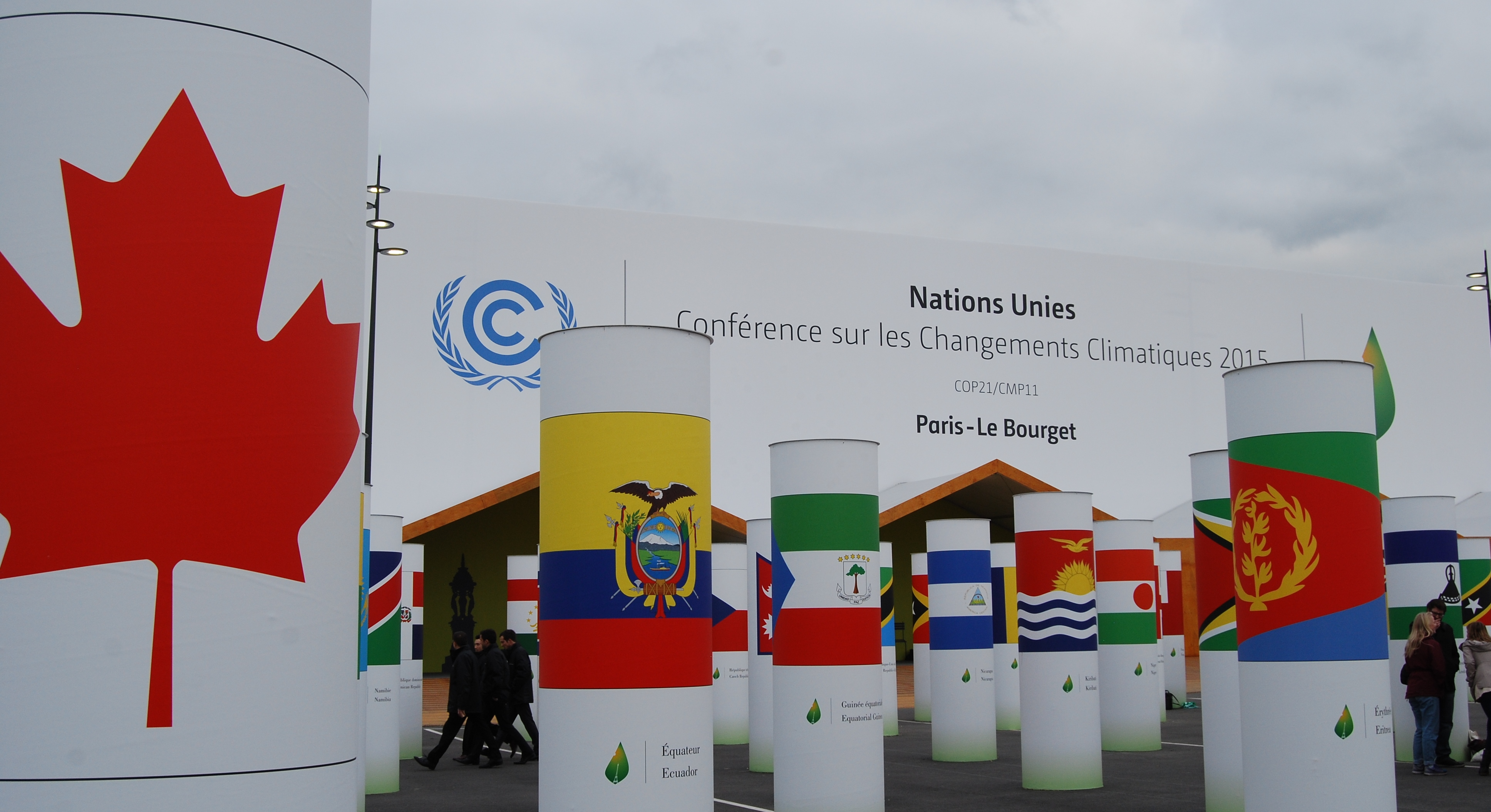 GODAN's Highlights at COP21