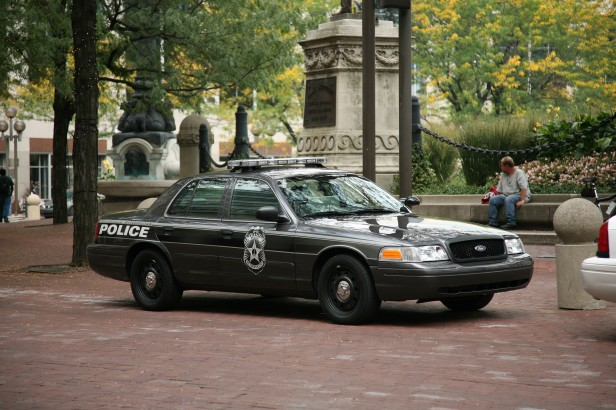 Indianapolis launches open data portal for police incidents