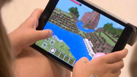 Minecraft players given free rein to build up, tear down Ottawa