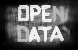 The future will be built on open data – here's why