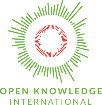 Open Knowledge International – our new name!